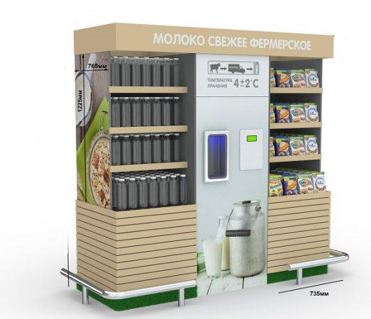 оформление холодильника размеры — копия